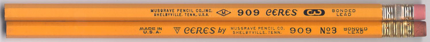 Ceres 909 No.3