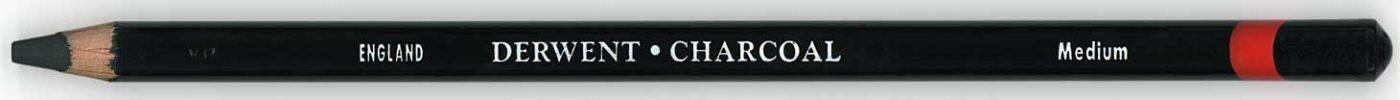 Derwent Charcoal Medium