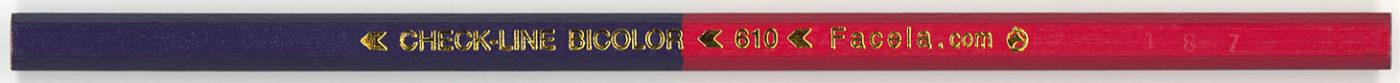 Check-Line Bicolor 610
