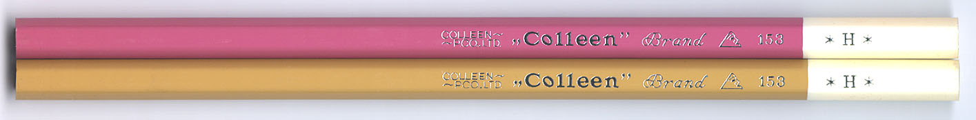 """""""Colleen"""" Brand 153 H"""