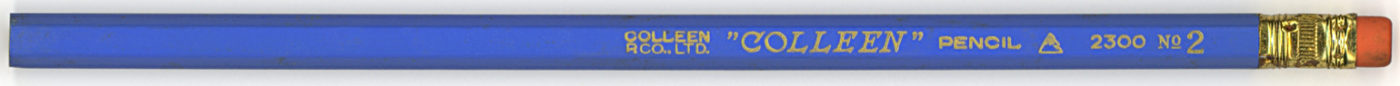 """Colleen"" 2300 No.2"