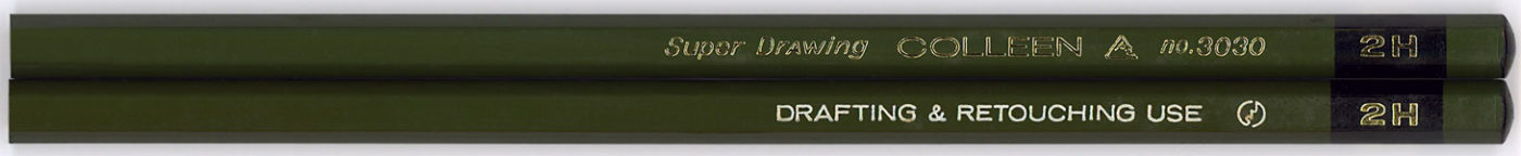 Super Drawing 3030 2H