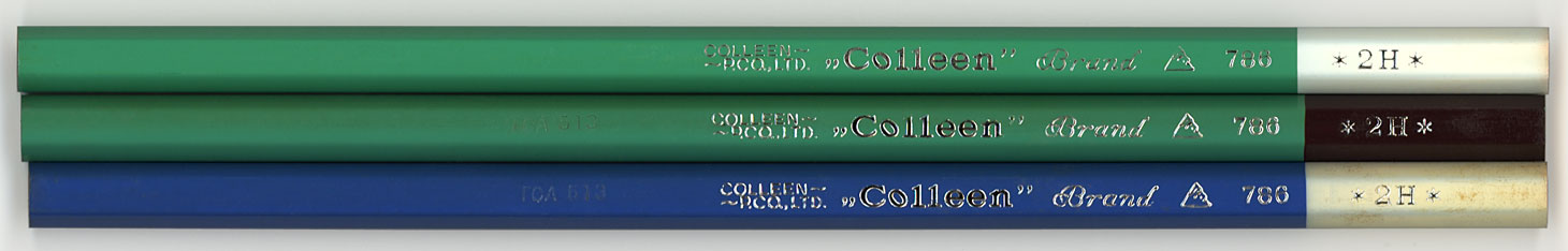 Colleen 786 2H
