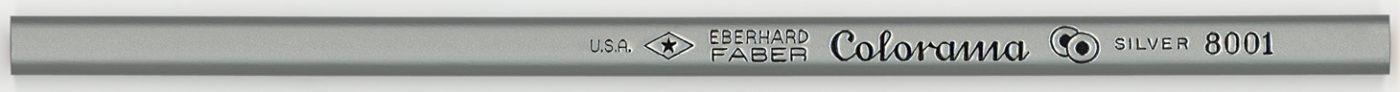 Colorama 8001 Silver