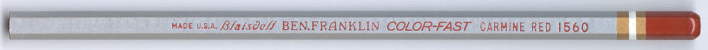 Ben Franklin Color-Fast 1560