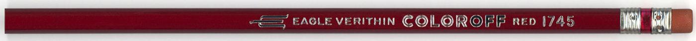 Verithin Coloroff 1745 Red