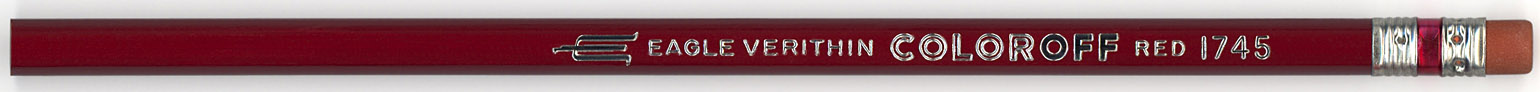Verithin Coloroff 1745 Red
