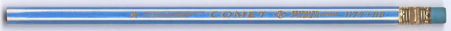 Comet 1179 HB