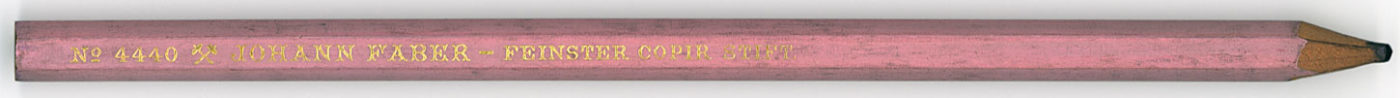 Feinster Copir Stift No.4440