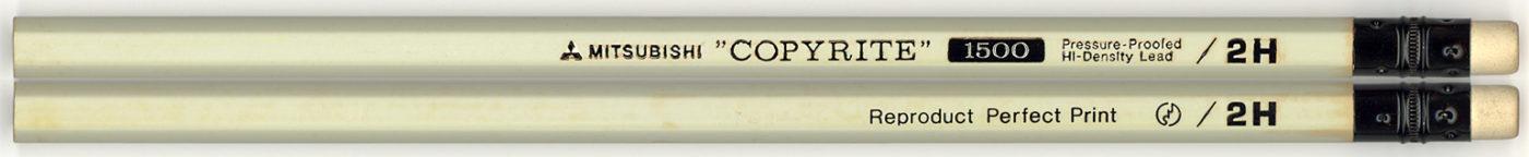 """Copyrite"" 1500 2H"