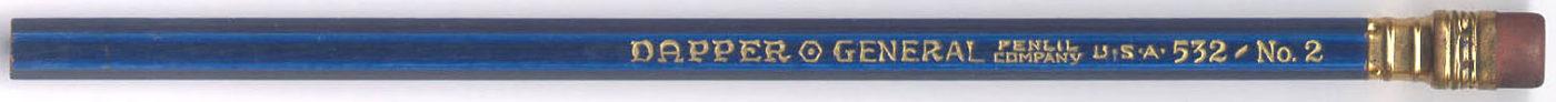 Dapper 532