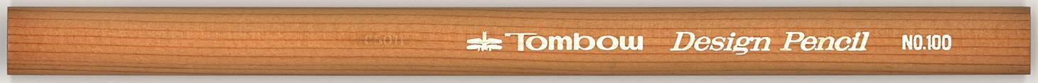Design Pencil No.100