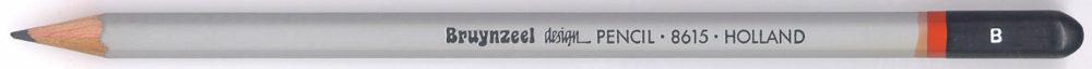 Design Pencil 8615 B