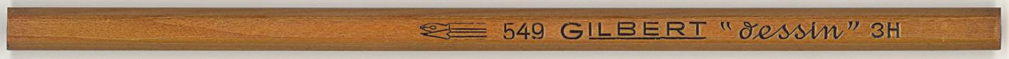 """""""Dessin"""" 549 3H"""