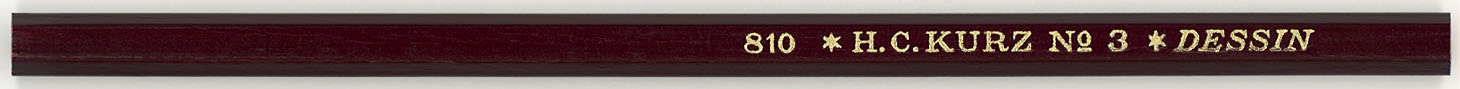 Dessin 810 No.3