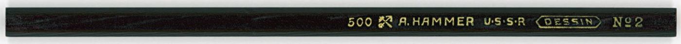 Dessin 500 No.2
