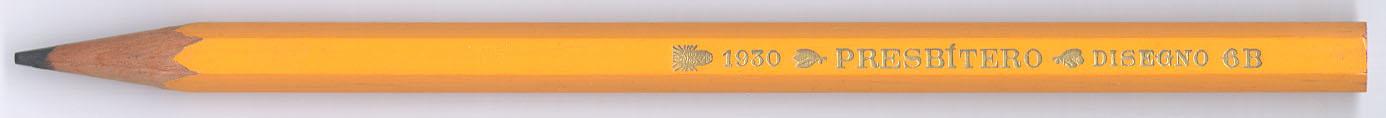 Disegno  1930 6B