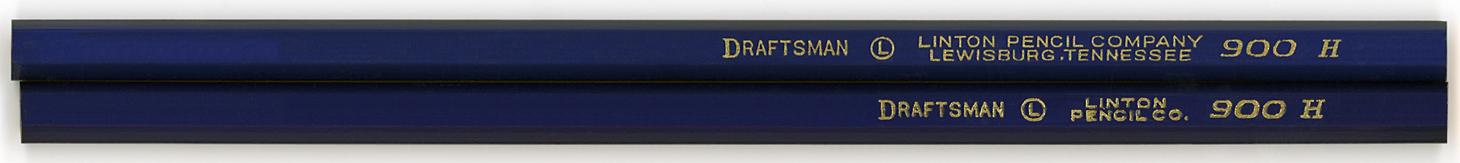 Draftsman 900 H