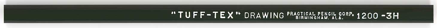 """Tuff-Tex"" Drawing 1200 3H"