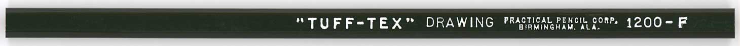 """""""Tuff-Tex"""" Drawing 1200 F"""