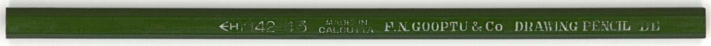 Drawing Pencil BB 1942-43