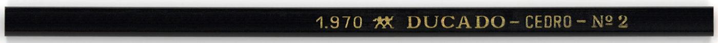 Ducado 1.970 No.2