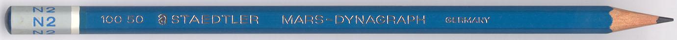 Mars-Dynagraph 100 50 N2