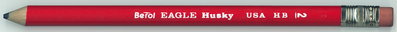 Eagle Husky 2 HB