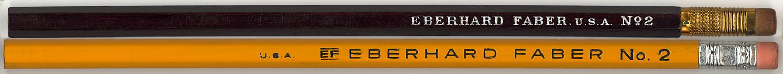Eberhard Faber No. 2