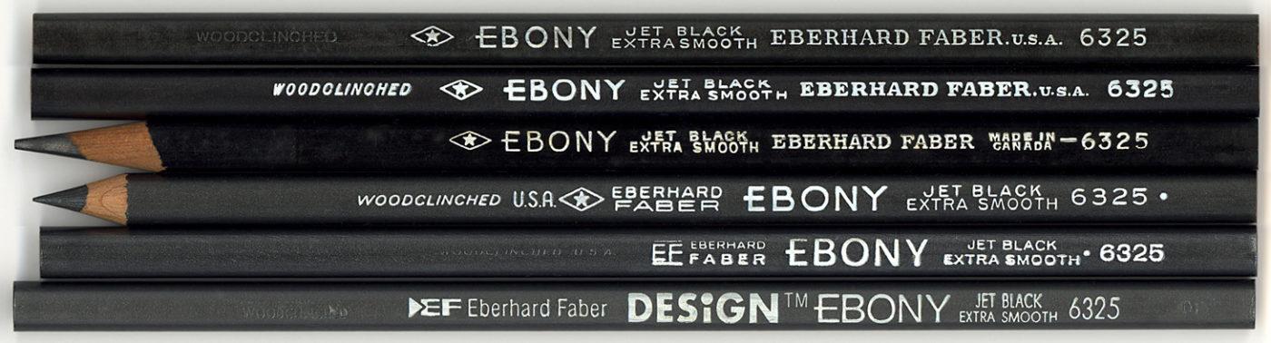 Ebony 6325