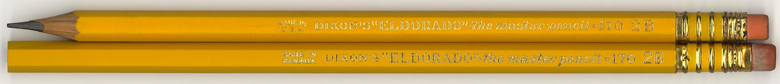 """Eldorado"" 170 2B"