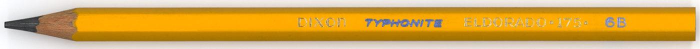 Eldorado 175 Typhonite 6B