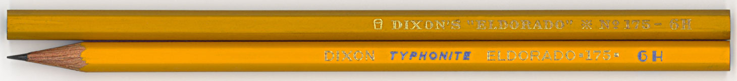Eldorado  Typhonite 175 6H