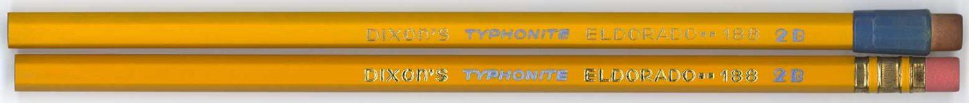 Eldorado Typhonite 188 2B