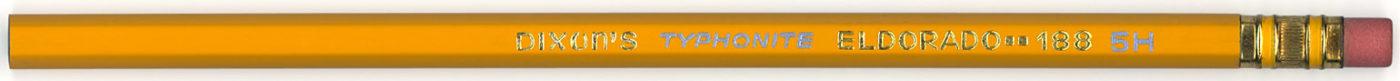 Eldorado Typhonite 188 5H