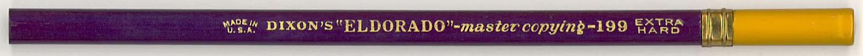 """""""Eldorado"""" Master Copying 199 ExH"""