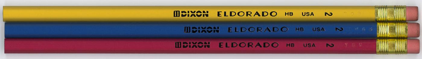 Eldorado HB No.2