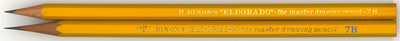 """""""Eldorado"""" 7H"""