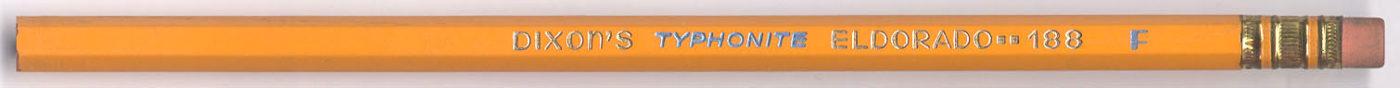 Eldorado 188 Typhonite F