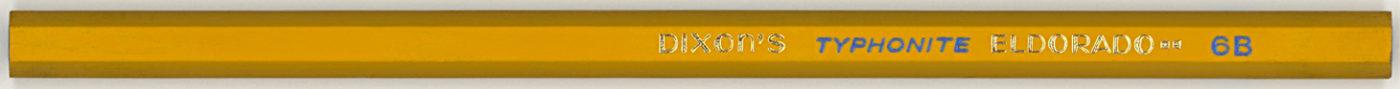 Eldorado Typhonite 6B