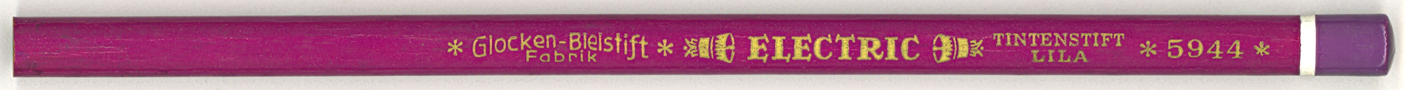 Electric Tintenstift Lila 5944