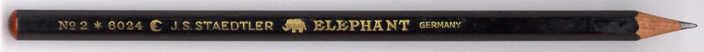 Elephant 6024 No.2
