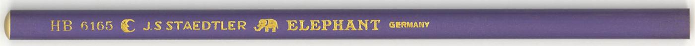 Elephant 6165 No.2