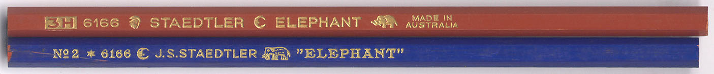 Elephant 6166