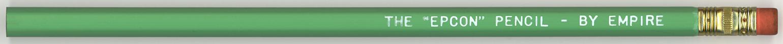 """The """"EPCON"""" Pencil"""