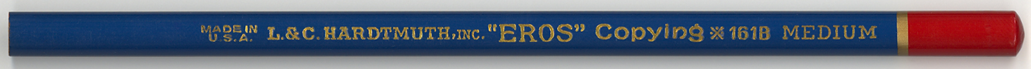"""Eros"" Copying 161B Medium"