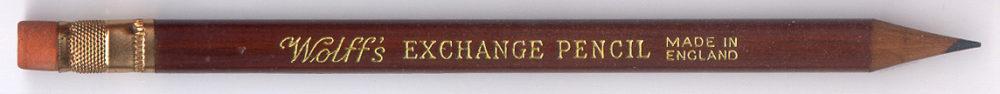 Exchange Pencil