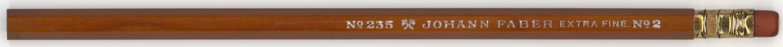Extra Fine 235 No.2