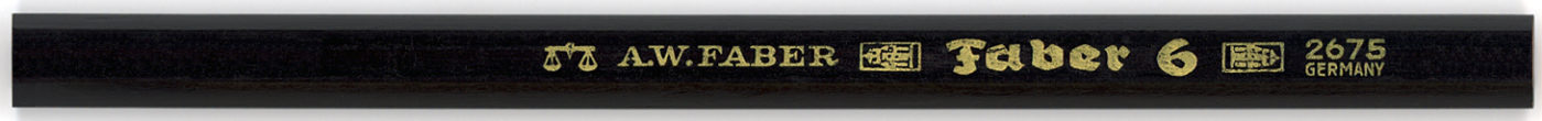Faber 6 2675