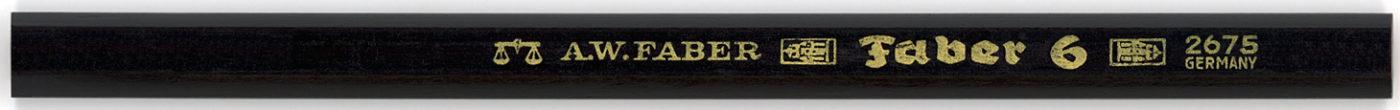 Faber 6 2675